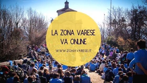 La zona varese è online: accogliamo!