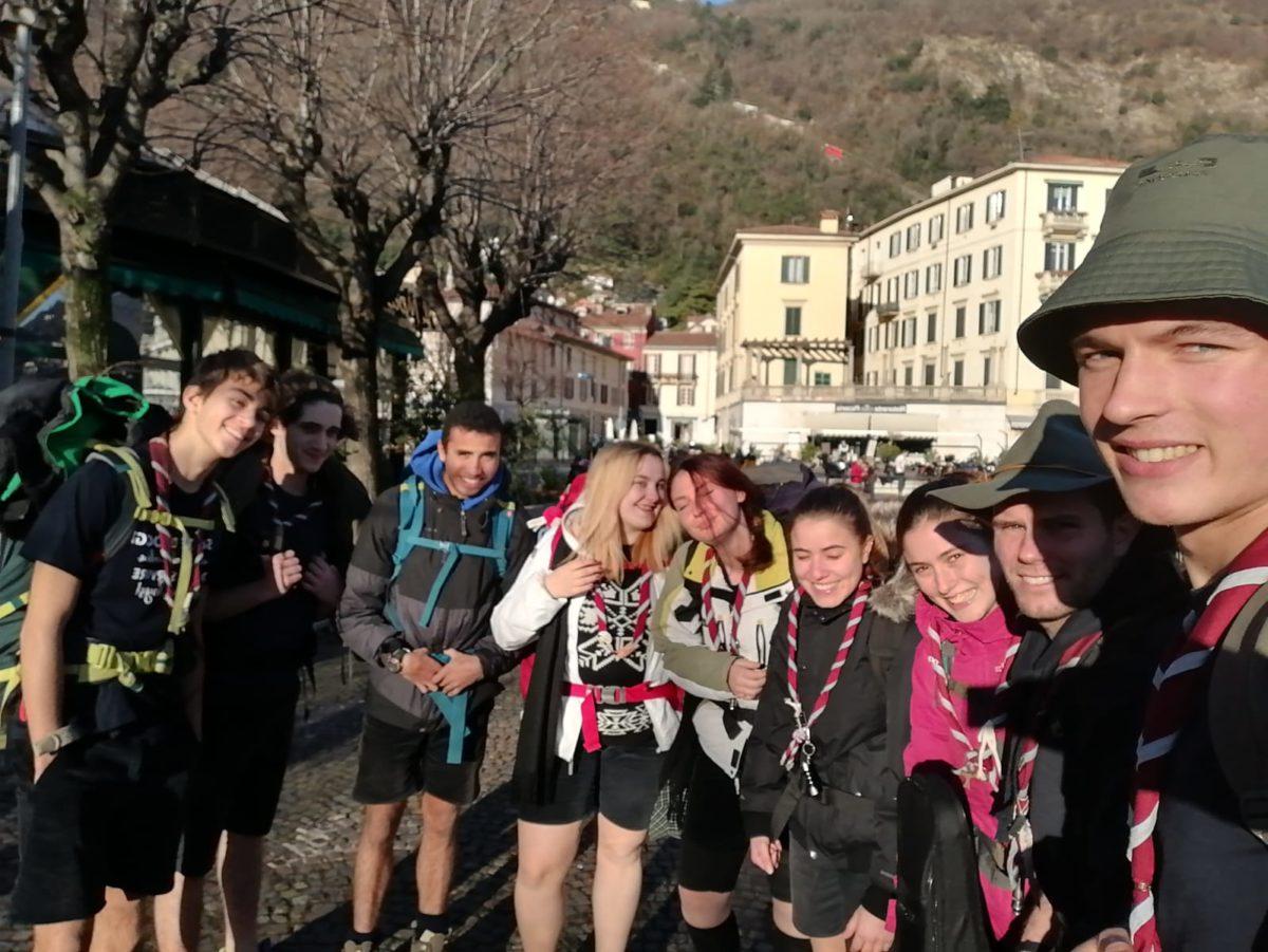 Gruppo Scout Tradate 1: ecco come affrontiamo il COVID-19