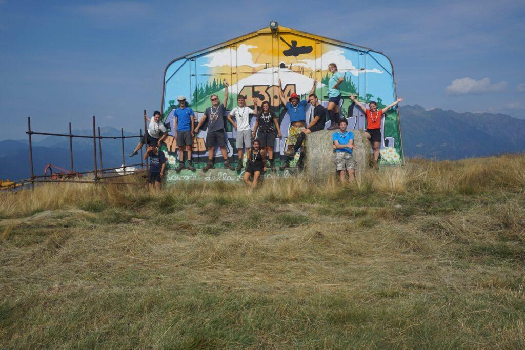 avventura del Clan del Varese 1 - Route 2020